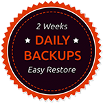 cPanel Hosting Backups