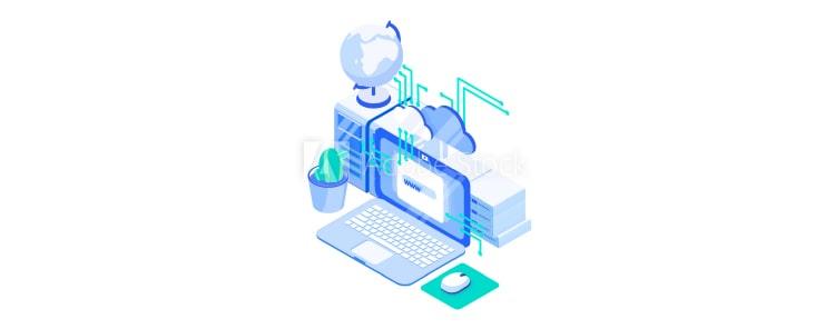 domain name register & transfer